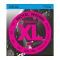 D'ADDARIO EXL170 стр. бас, никель, Soft, 45-100, Long