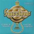 LA BELLA 1S Sweetone - струны - белый нейлон, обмотка серебро
