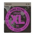 D'ADDARIO EPN120 струны для эл .гит Super Light, чистый никель, 9-41