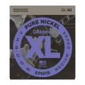 D'ADDARIO EPN115 струны для эл .гит Blues/Jazz, чистый никель, 11-48